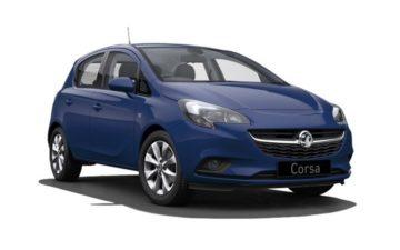 Iznajmite Opel Corsa Automatic