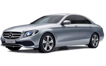 Iznajmite Mercedes E 200