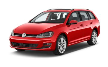 Iznajmite VW Golf Karavan