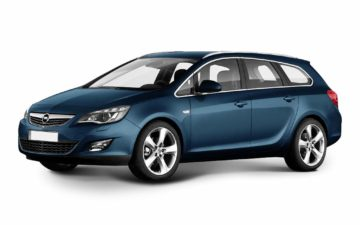 Iznajmite Opel Astra Karavan
