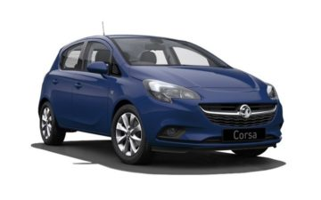 Iznajmite Opel Corsa