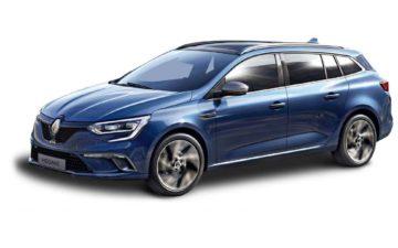 Iznajmite Renault Megane Karavan