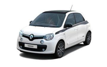 Iznajmite Renault Twingo