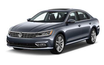 Iznajmite VW Passat