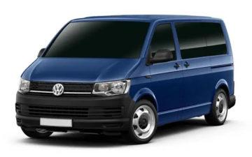 Iznajmite VW Transporter