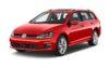 VW Golf Karavan