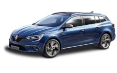 Renault Megane Karavan